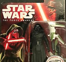 Star Wars The Force Awakens Kylo Ren Sith Lord Lifesize Cardboard Cutout Standee For Sale Online Ebay