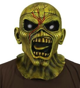 Iron-Maiden-Piece-of-Mind-Latex-Mask-NEW-NECA