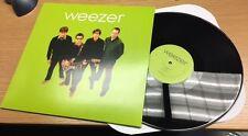 Weezer (Green Album) [10/28] by Weezer (Vinyl, Oct-2016, Geffen)