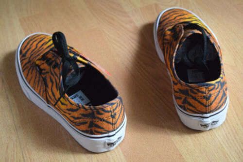 Details about  /Vans Authentic 36 37 38 Tiger VN-0 TSV8VF 80/'s Classic Old Skool Skate show original title
