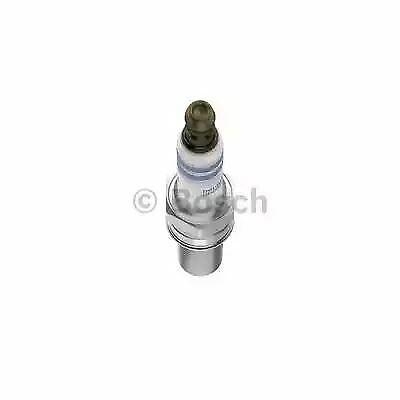ORIGINALE OE BOSCH 0242140515//YR6NI332S IRIDIUM SPARK PLUG 6 Pack