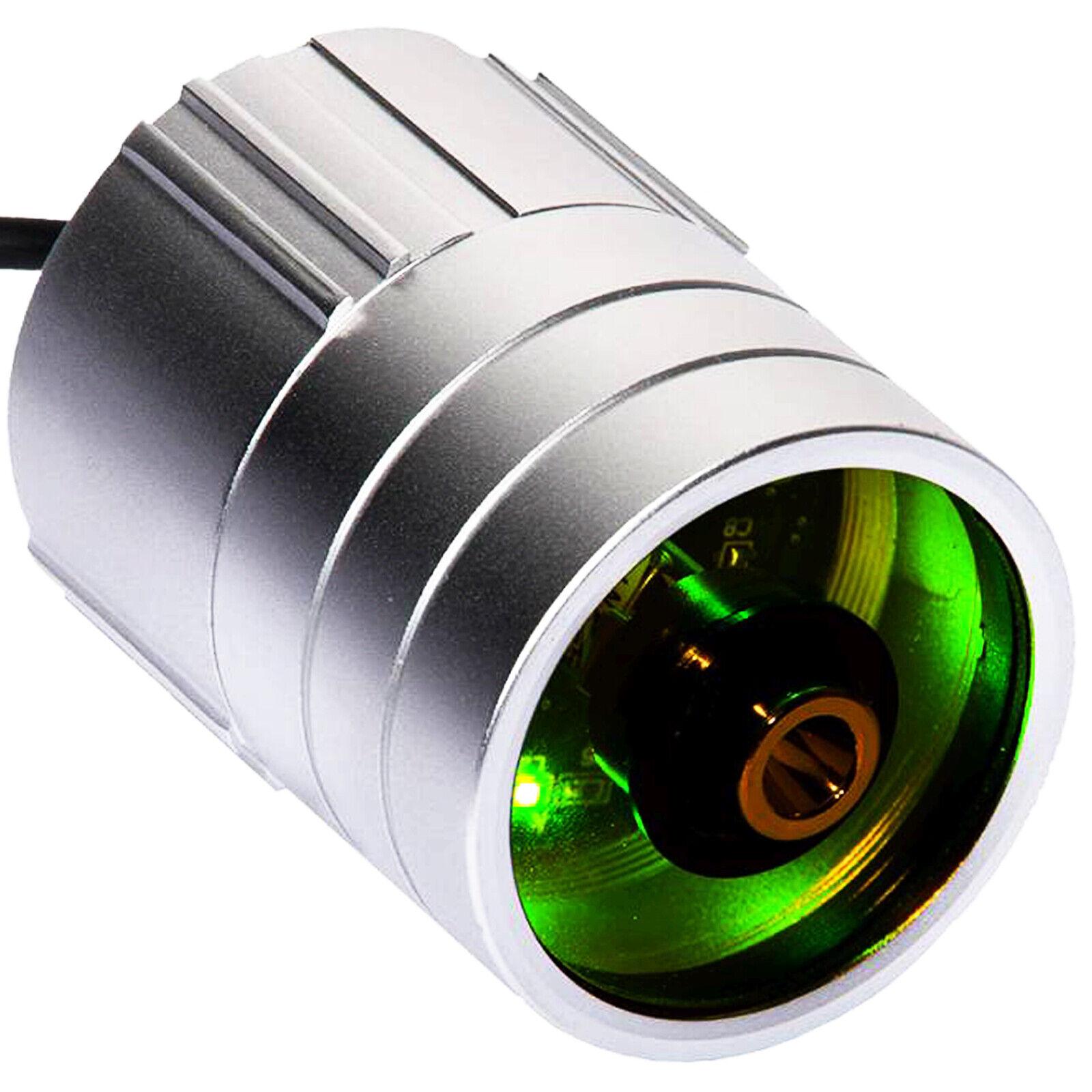 Di ux Pflanze Temperatur Dampf Deficit Kamera Verwenden mit Maxi Steuerung