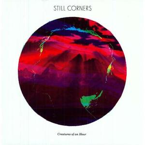 STILL-CORNERS-CREATURES-OF-AN-HOUR-NEW-VINYL-RECORD