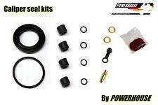 Kawasaki KZ 1000 B1 B2 LTD 77-78 rear brake caliper seal repair kit 1977 1978