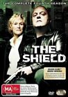 The Shield : Season 4 (DVD, 2007, 4-Disc Set)