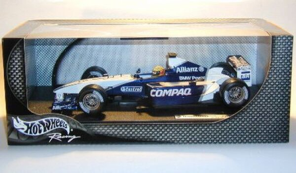 BMW Williams FW24 Ralf Schumacher N°5 Formule 1 Saison 2002