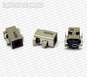 100% De Qualité Samsung Ativ Book 7 Np730u3e Dc Power Port Jack Socket Connector Dc222-afficher Le Titre D'origine