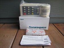 NEW Quorum Securaspace Alarm w/ PIR