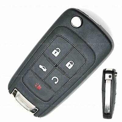 Opel Chevrolet Antara Epica Captiva Klapp Funk Schlüssel Ersatz Gehäuse Batterie