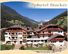 Kuschelzeit 4Tage Südtirol im Top 3*Wellness Alphotel Stocker 2 Pers. inkl. FR