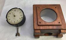 Panel de vástago viento Smiths Classic Vintage Reloj Coche Nº 42371/P-64.298 de trabajo
