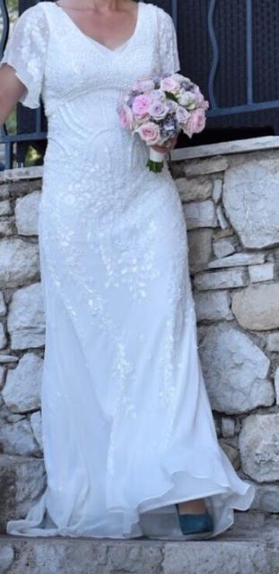 28412c66 Brudekjole købes | GUIDE: Find den perfekte brudekjole på DBA