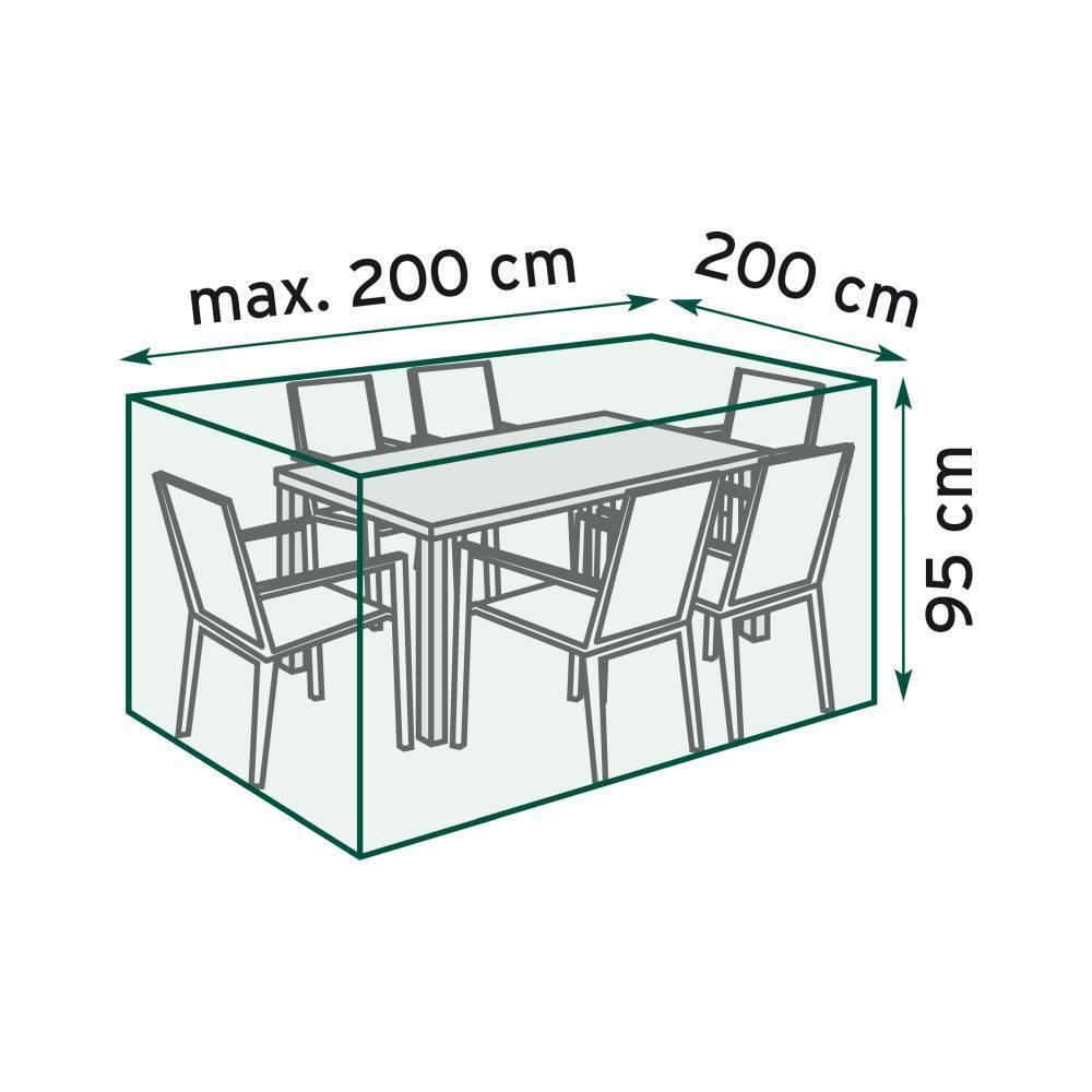 TrendLine Schutzhülle Exclusive - für Sitzgruppen         Erste Kunden Eine Vollständige Palette Von Spezifikationen  a5891c