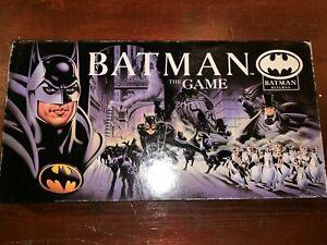 Batman-The-Game-1992-Batman-Returns-COMPLETE