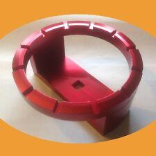 BMW & Mini Cooper Gas Tank Fuel Level Sensor Pump Cover Lock Ring Removal Tool