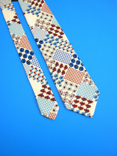 Originale Regalo Kenzo Paris 100 Silk Nuova New Tie Idea Cravatta Seta AxXqHxOrvw