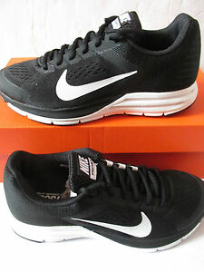 innovative design fb484 5c024 Image is loading nike-womens-zoom-structure-17-running-trainers-615588-
