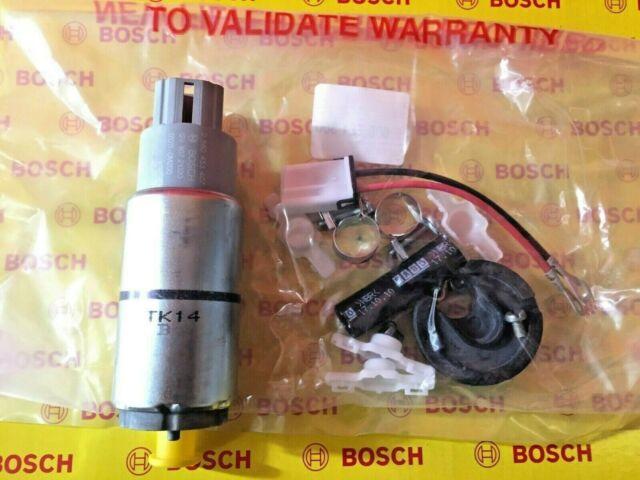 NEW OEM VW Volkswagen Electric Fuel Pump GENUINE OE 1J0919087S