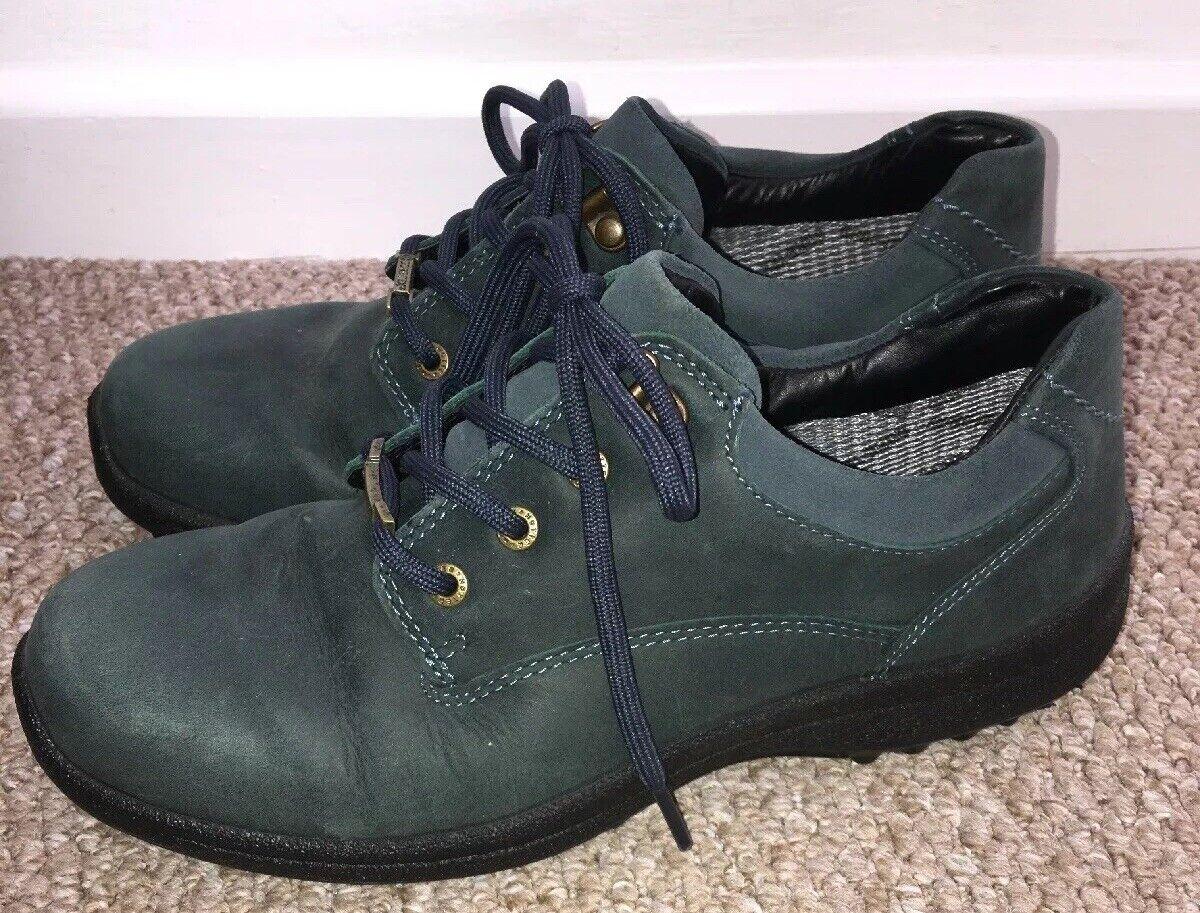 Hotter Leap Shoes Comfort Concept Size