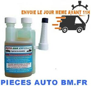 ADDITIF-TRAITEMENT-MECARUN-C99-ETHANOL-250ML