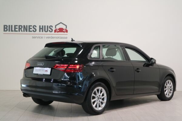 Audi A3 1,4 TFSi 150 Attraction SB billede 1