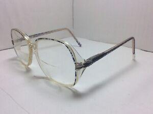 d1b57c113baa Image is loading Eye-Q-Eyeglasses-FRAMES-Q918-Multicolor-Clear-52-