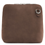 Ladies-Italian-Leather-Small-Suede-Cross-Body-Shoulder-Bag thumbnail 6