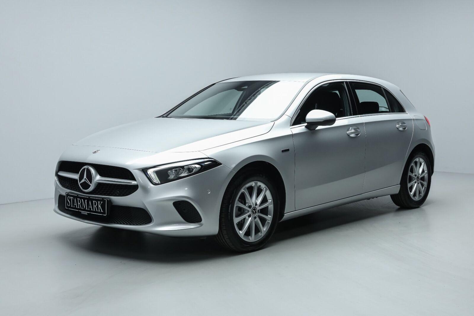 Mercedes A250 e