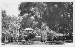 RPPC-D.Celani-Deer Park Villa-Fairfax-Ca-Near San Anselmo-San Rafael-Marin