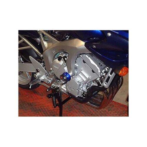 235229 LSL Crash Pad Befestigungskit FZ6 //Fazer 03 RS