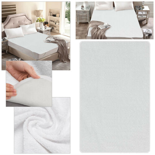 Incontinence waterproof mattress incontinence pad 100/% cotton mattress cover