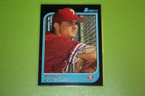 The Smoky CollectionPhilladelphia Phillies A In Person AutoYou Pick