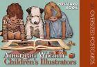 American Women Childrens Illustrators Postcard Book 30 Oversized Postcards