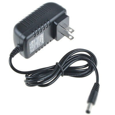 6V AC Adapter For Altec Lansing Inmotion iMT320 Speaker Power Supply Charger PSU
