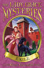 The Lady Grace Mysteries: Exile by Grace Cavendish (Paperback, 2008)