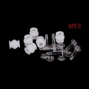 6Pcs-DJI-Phantom-3-FPV-Gimbal-Camera-Damping-Bumper-Rubber-Balls-Anti-Drop-Pin-S
