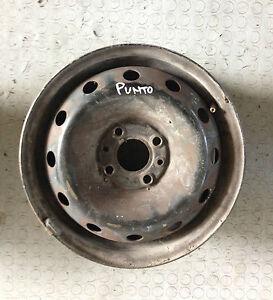 FIAT-PUNTO-1993-1999-1-2-BENZINA-54KW-5P-CERCHIO-IN-FERRO-R14