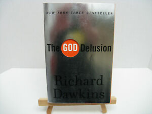 The-God-Delusion-by-Richard-Dawkins-2008-Paperback