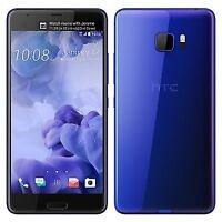 HTC U Ultra Cell Phone