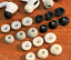 For-Airpods-Pro-Memory-Foam-Ear-Tips-Buds-W-Wax-Filter-Screen-Choose-Size thumbnail 1