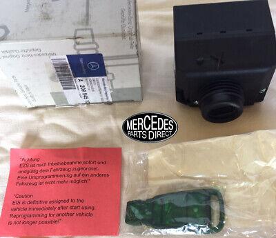Nuevo Mercedes Benz W203 C220 Cdi Clase Interruptor de Encendido Llave