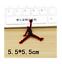Patch-Toppa-Brand-Logo-Nike-Adidas-Sport-Jordan-Nba-Ricamata-Termoadesiva miniature 34