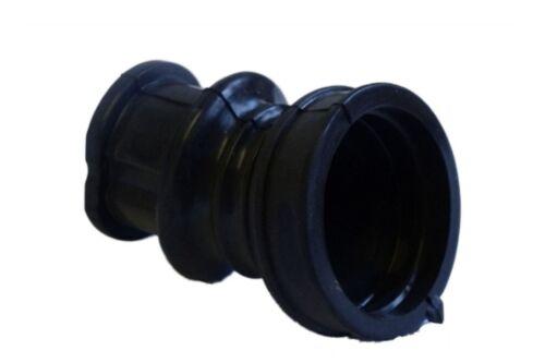 Krümmer  passend zu Stihl MS 660  Motorsäge Ansaugstutzen