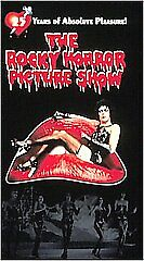 Give Yourself Over To Absolute Pleasure Rocky Horror Picture Show RHPS Cross Stitch Kit