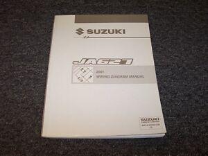 2001 suzuki grand vitara suv electrical wiring diagram manual jx jls image is loading 2001 suzuki grand vitara suv electrical wiring diagram cheapraybanclubmaster Image collections