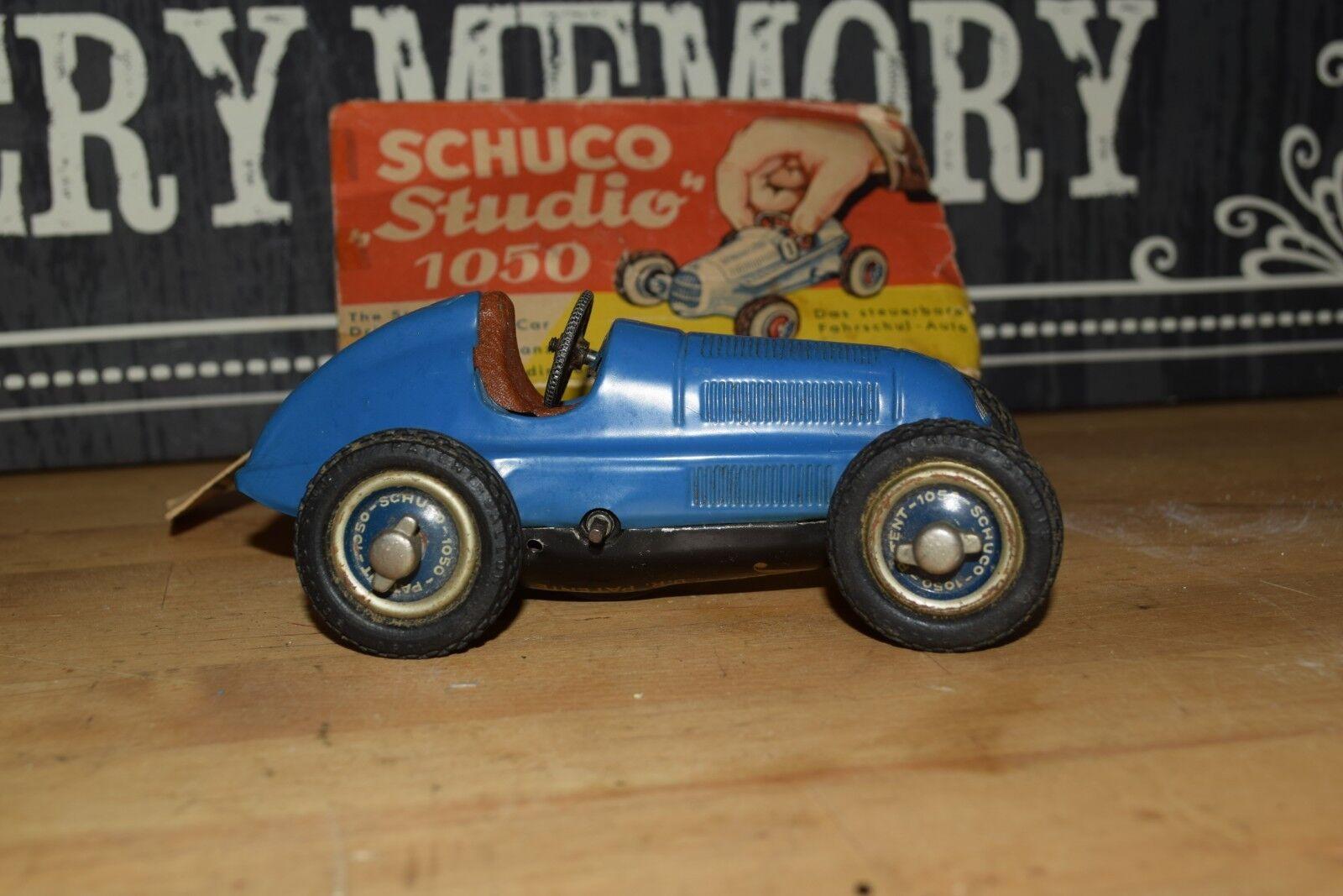 primera reputación de los clientes primero Schuco 1050 Mercedes Benz Benz Benz W 25 1 24 Hecho en Alemania 1936 Excelente En Caja  tienda de pescado para la venta