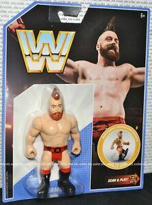 Mattel-WWE-Wrestling-Retro-Series-Figure-Sheamus