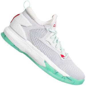 quality design 0b978 bf722 Das Bild wird geladen adidas-Lillard-2-PK-Herren-Basketball-Schuhe-B72775-