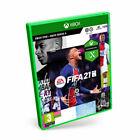 FIFA 21 (Microsoft Xbox Series X, 2020)