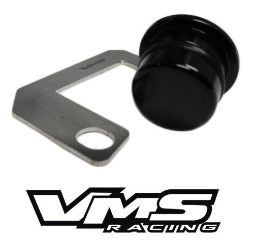 VMS RACING OEM THERMOSTAT HOUSING PLUG /& BRACKET FOR 02-05 HONDA CIVIC SI EP3
